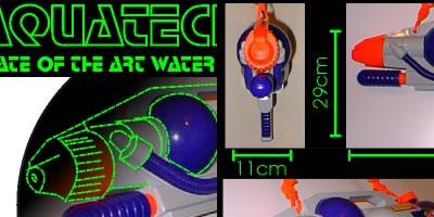 Aquatechnology 1998