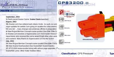 iSoaker.com - September, 2002